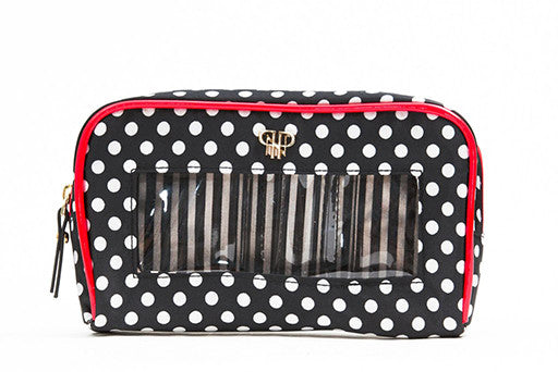 Marilyn Classic Makeup Case