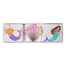 Load image into Gallery viewer, Let's Be Mermaids Garland