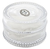 Tryst Powder Jar With Jewel