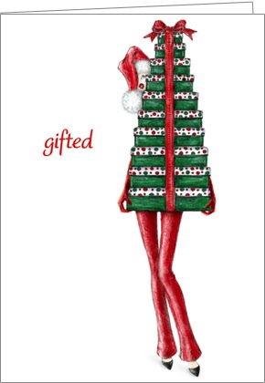 Gifted Boxed Holiday