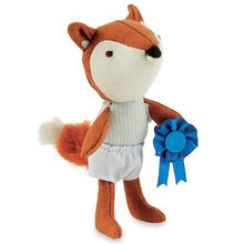 Load image into Gallery viewer, Blue Hooray Potty Fox-In-A-Box Set