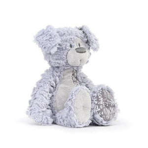 Love You Crew Pippin Puppy Plush