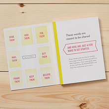 Load image into Gallery viewer, SEND THESE, 20 Postcards with Positive Attitude