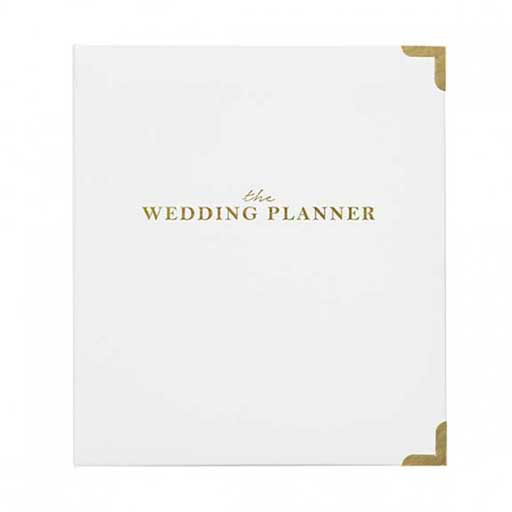 Wedding Planner Winks