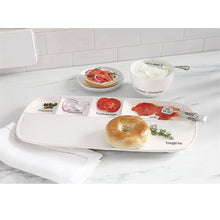 Load image into Gallery viewer, Cream Cheese Serving Set