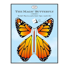 Load image into Gallery viewer, Flying Magic Butterfly
