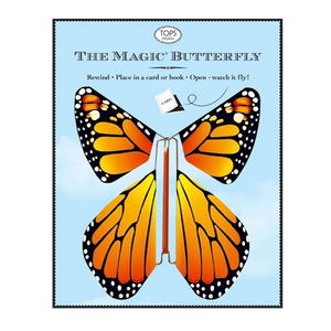 Flying Magic Butterfly