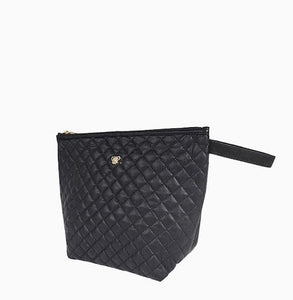 Extra Pouch - Timeless Quilted