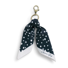Load image into Gallery viewer, Black & White Polka Dots