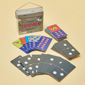Construction Reversible Dominoes
