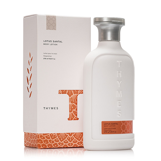 Lotus Santal Body Lotion