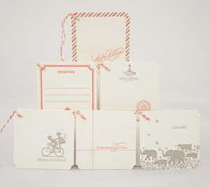Holiday Tags Grand Pack