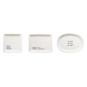 Teacher Trinket Dishes
