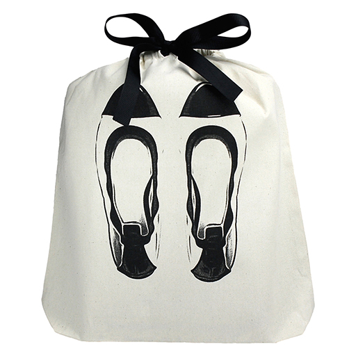 Ballerinas Organizing Bag