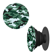 Load image into Gallery viewer, Green Camo