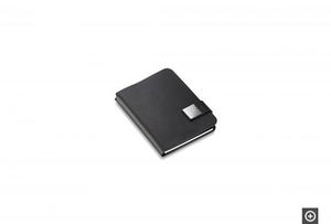 Small Tom Notebook With Notepad