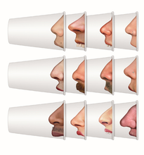 Load image into Gallery viewer, Fred Pick Your Nose Party Cups