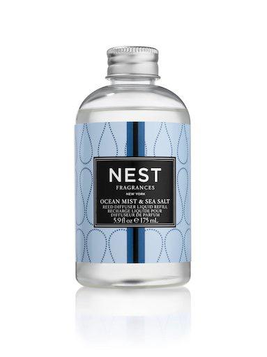 Ocean Mist & Sea Salt Reed Diffuser Liquid Refill
