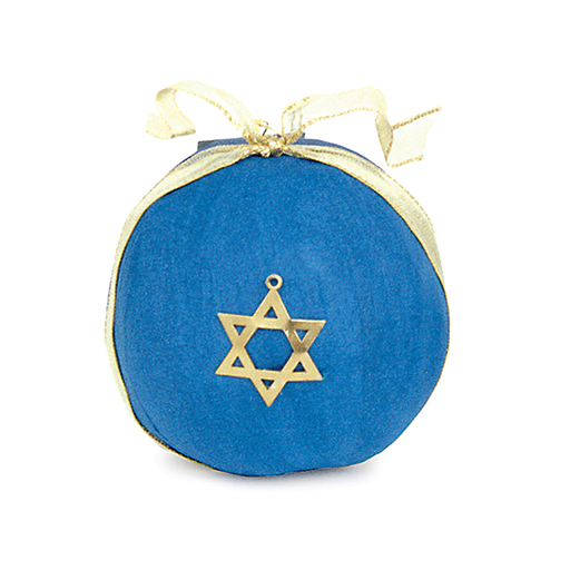 Deluxe Surprize Ball - Jewish