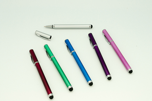 2 In 1 Pen/Stylus