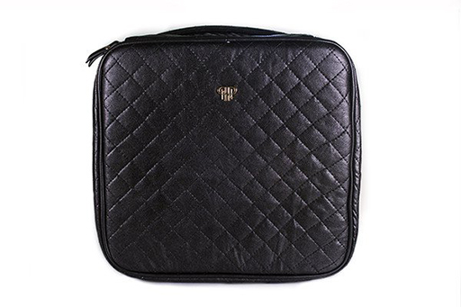 Timeless Quilted Tiffany Travel Case