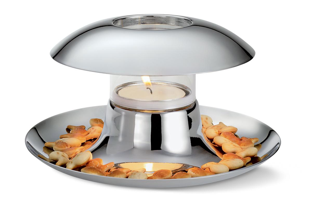 Callampa Illuminated Snack Bowl