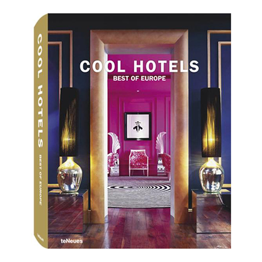 Cool Hotels-Best of Europe