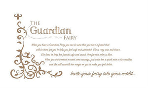 The Magical Door 2 PC. Guardian Fairy