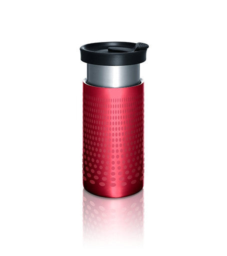 Presse, Coffe On The Go Brewer