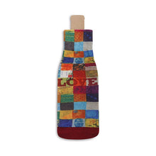 Load image into Gallery viewer, Wine Bottle Socks