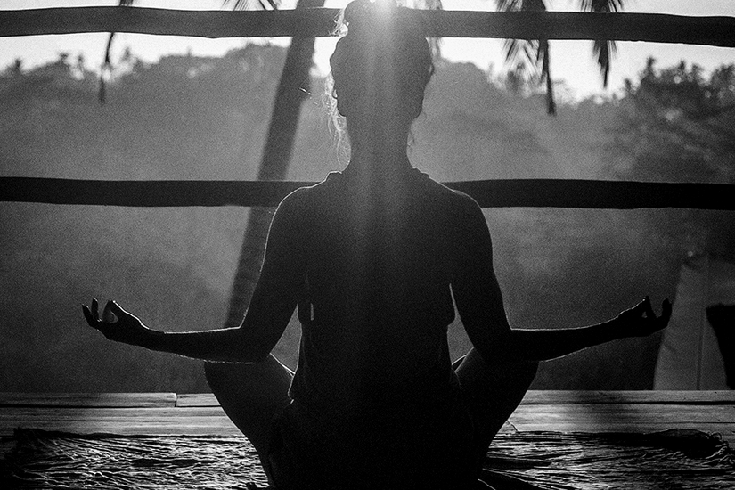 Yoga - My gateway to self-love