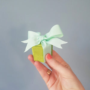 Ella Green Packaging