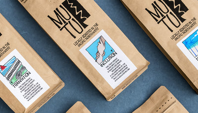 Coffee Bag Subscriptions