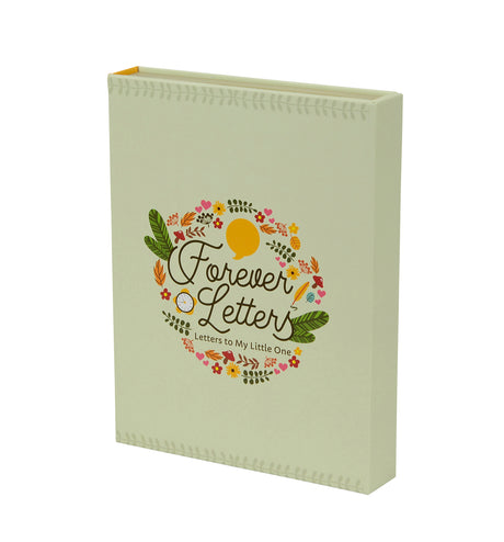 Forever Letters - Letters to My Little One