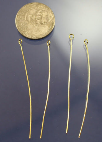 "2"", 24g, Ultra Thin Eye Pin  B4-6010A"