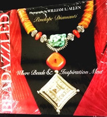 Book: Beadazzled  R6S1B-BOKBDZ - Azillion Beads