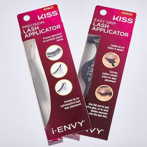 Easy Grip Lash Applicator - KPA02 - By Kiss - Waba Hair and Beauty Supply