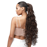 "30"" Boss Up Romance Curl Ponytail by Bobbi Boss"