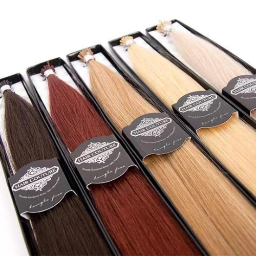 "20"" I-Tip Hair Extensions (120 Pieces) By Hair Couture"