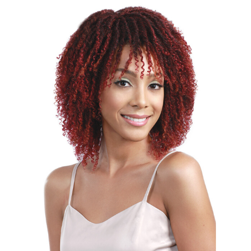 Soul Locs - M833 - Premium Synthetic High Fiber Wig by Bobbi Boss
