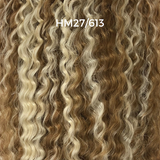 "36"" Kanekalon and Toyokalon Ziggy Crochet Braid Hair by RastAfri - Waba Hair and Beauty Supply"