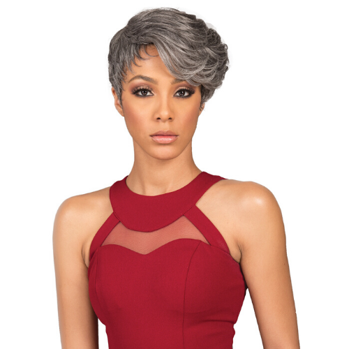 Apple - M628 - Premium Synthetic High Fiber Wig by Bobbi Boss