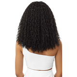 Atlanta Lace Front Swiss Lace Front Wig By Outre