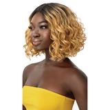 Raye Synthetic Lace Part Daily Wig by Outre