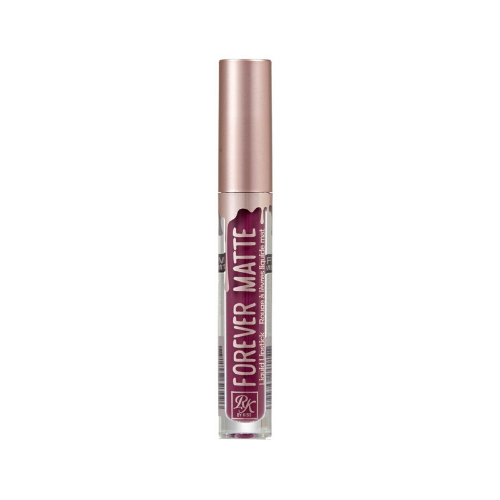 Ruby Kisses Forever Matte Liquid Lipstick - RFML - By Kiss