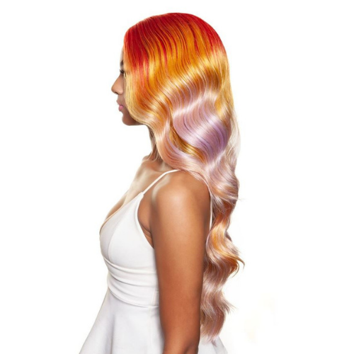 Macaron Girl 2 - RCP7032 - Red Carpet Premiere Lace Wig by Mane Concept