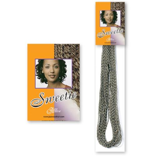 [ 6 PACK DEAL ] Knot M ZZ Synthetic Crochet Braid Hair By Jazz Wave - Waba Hair and Beauty Supply