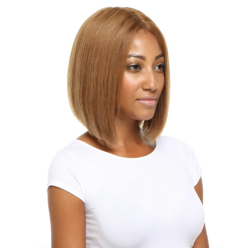 Soraya Ambience 100% Human Remy Hair Lace Front Wig By Hair Couture