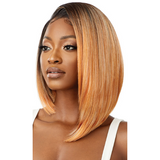 Zandra Melted Hairline Lace Front Wig By Outre