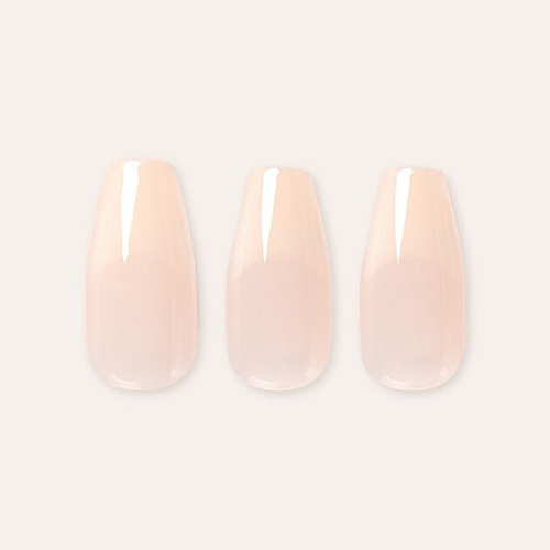 Leilani Acrylic French Press On Nails - KAN07 - by Kiss - Waba Hair and Beauty Supply